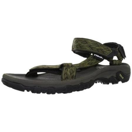 Teva Mens Hurricane Xlt Nylon Sport Sandals
