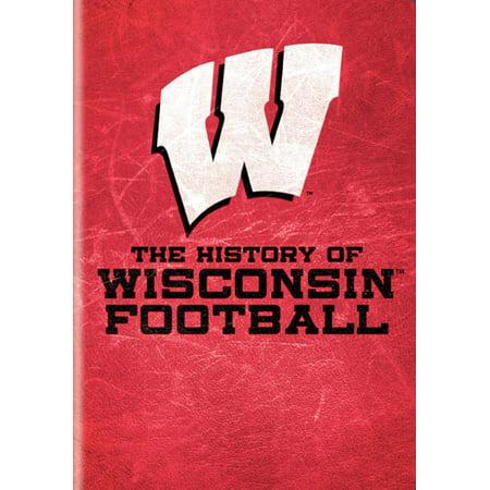 The History Of Wisconsin Football (Full Frame)