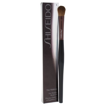 Shiseido The Makeup Eye Shadow Brush - # 4 1 Pc Brush