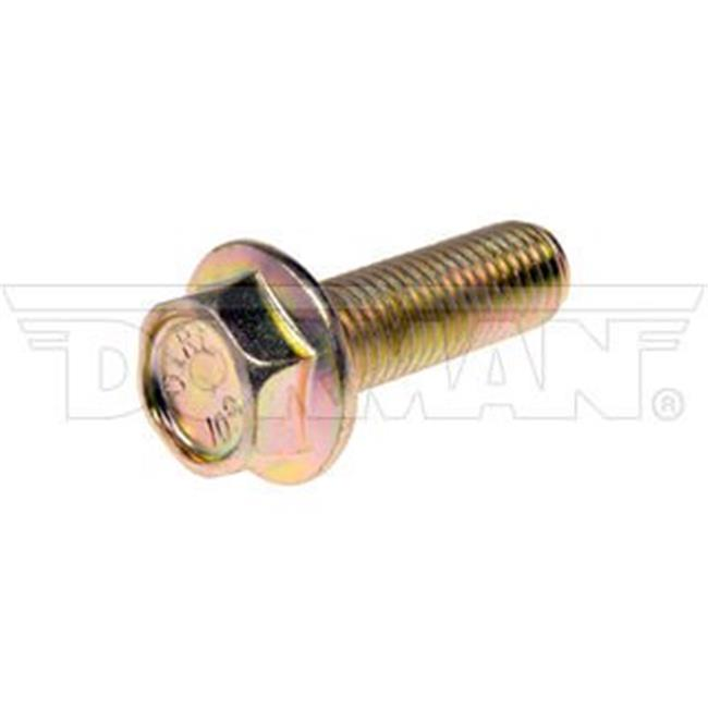 DORMAN 981-531D Flanged Bolt