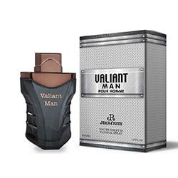 VALIANT MAN Eau De Toilette Men's Perfume 100ML