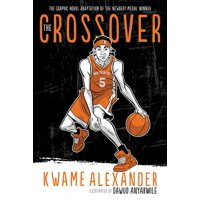 Crossover: The Crossover (Paperback)