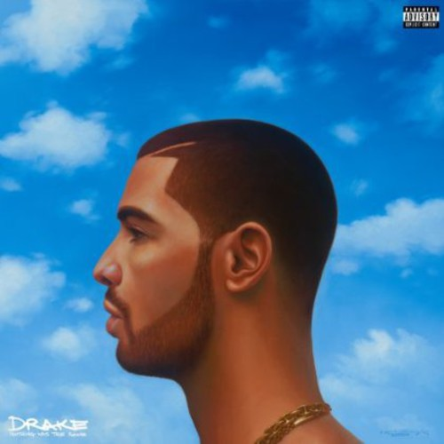 Nothing Was The Same (explicit) (CD)