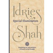 Special Illumination (Pocket Edition) : The Sufi Use of Humor