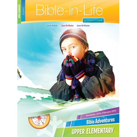 Bible-In-Life/Reformation Press Winter 2018-2019: Upper Elementary Bible Adventures (Student Book) (#1052)](Halloween Online Games For Elementary Students)