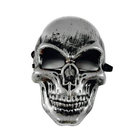 Halloween Horror Nights 4 Opening (Tailored Halloween Horror Grimace Night Terror Mask Fancy Dress Party)