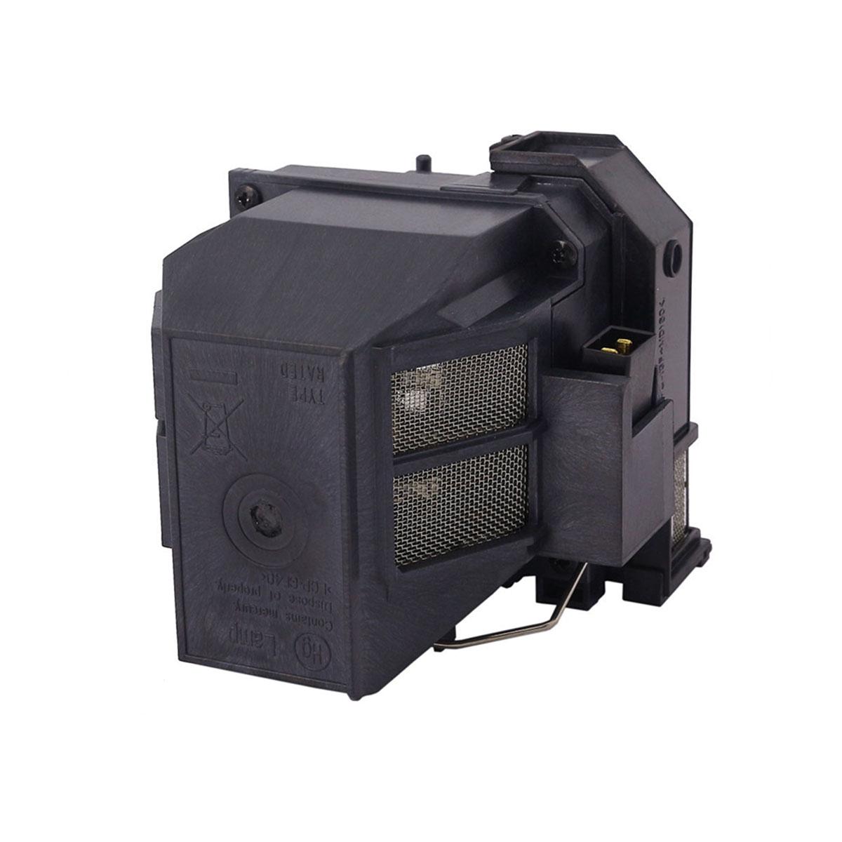 Lutema Platinum pour Epson EB-680S lampe de Projecteur avec bo�tier (ampoule Philips originale � l'int�rieur) - image 1 de 5