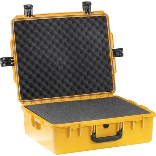 Pelican Storm Shipping Case with Foam: 19.7'' x 24.6'' x 8.6''