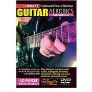 Guitar Aerobics-Advanced by