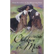 Children of the Mists - eBook