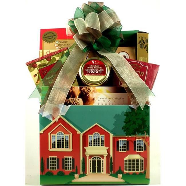 Gift Basket Drop Shipping NoPlHo No Place Like Home, Housewarming Gift Basket