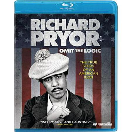 Richard Pryor: Omit the Logic (Blu-ray)