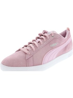 87145f932a Product Image Puma Smash V2 Sd Everyday Casual Sneaker for Women - 7.5M -  Winsome Orchid