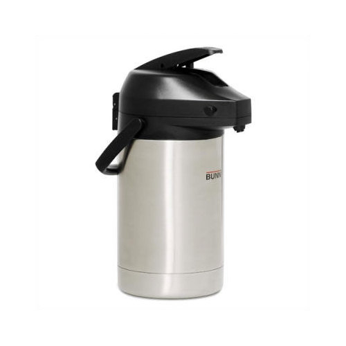 Bunn 84 oz. Lever Action Airpot (2.5 Liters)