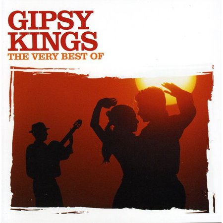 The Very Best Of Gypsy Kings