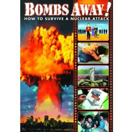 (Bombs Away! How To Survive A Nuclear Attack)