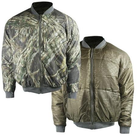 ec82dc6e4b2a6 Drake LST 4-in-1 Wader Coat 2.0 (S) - MOSHB - Walmart.com