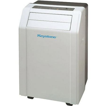 Keystone KSTAP14A 14,000-BTU Room Portable Air Conditioner