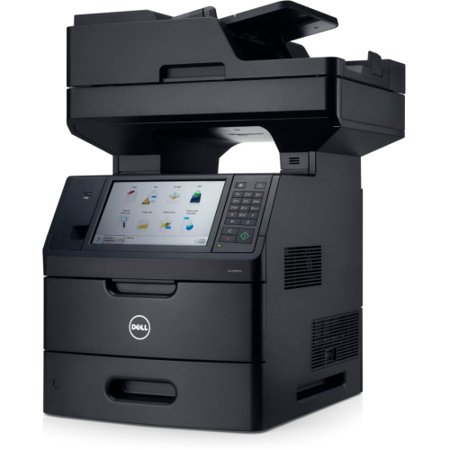 Dell B5465DNF Mono Laser Multifunction Printer/Copier/Scanner/Fax Machine