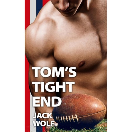 Tight End Costume (Tom's Tight End - eBook)