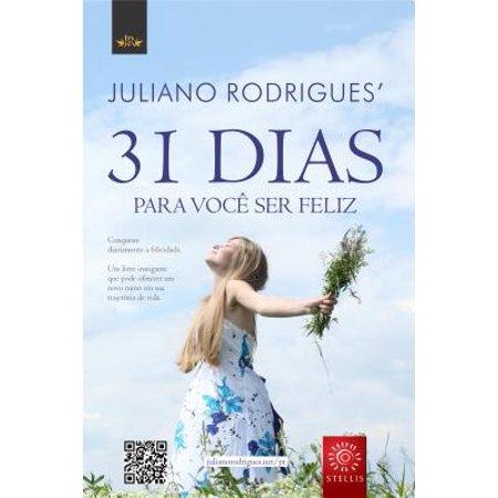 31 Dias para você ser feliz - eBook