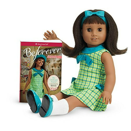 American Girl Melody Doll and Book (Mckenna American Girl Doll)