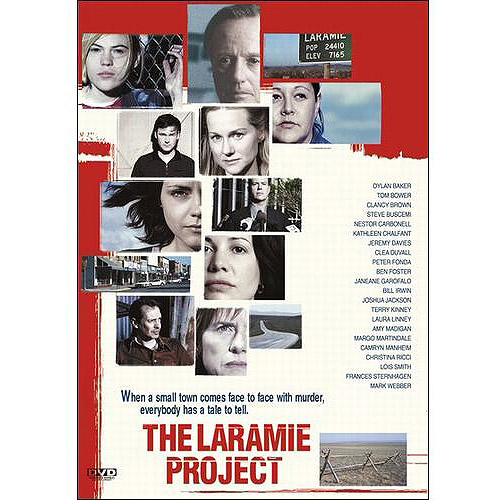 The Laramie Project (Full Frame)