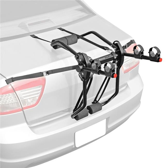 Cequent Performance 1392900G Bike Trunk Mount Carrier