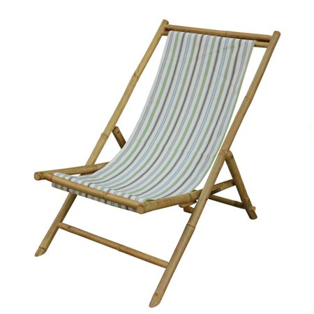Swell Zew Inc Sling Folding Beach Chair Ocoug Best Dining Table And Chair Ideas Images Ocougorg