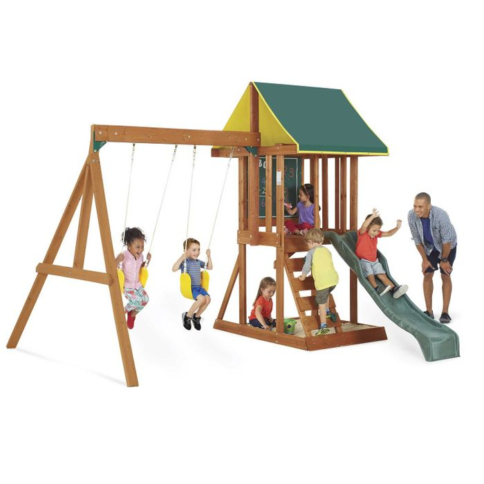 KidKraft Appleton Play Set