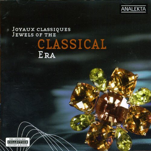Jewels Of The Classical Era / Various (Can)