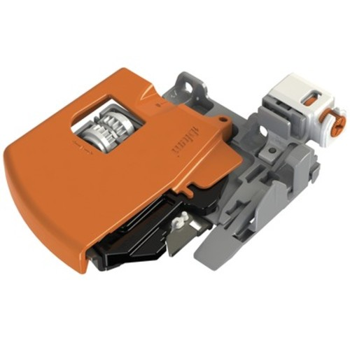 Blum T51.1901.PS R TANDEM Right Handed Locking Device for 563/569 Drawer Slides with Depth Adjustment