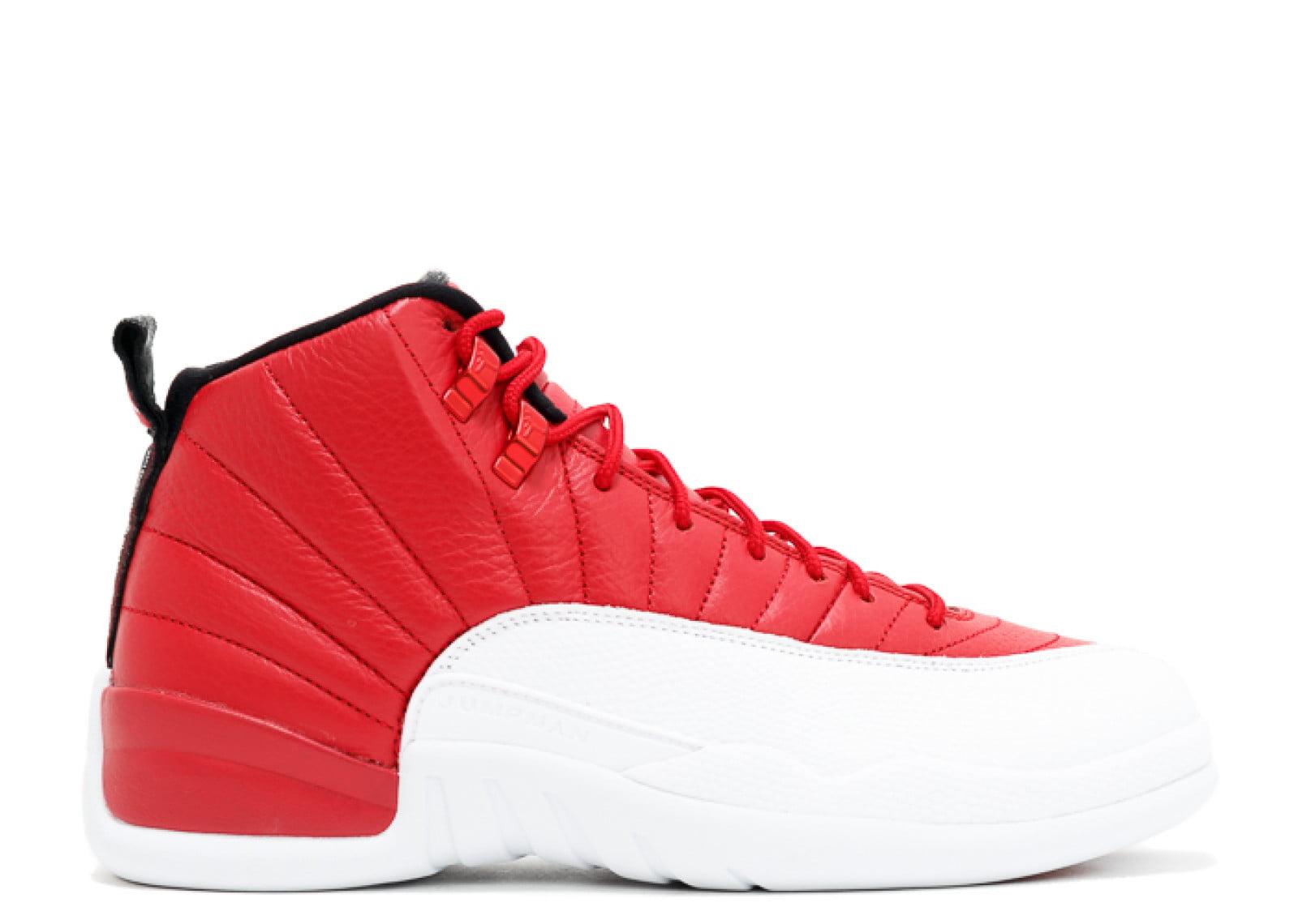 738de8c55383c Air Jordan - Men - Air Jordan 12 Retro  Gym Red  - 130690-600 - Size 9.5