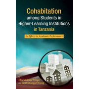 Cohabitation among Students in Higher-Learning Institutions in Tanzania - eBook