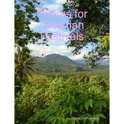 Poems for Christian Festivals - eBook
