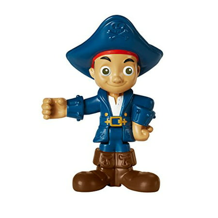 Fisher-Price - Disney Captain Jake and the Never Land Pirates - Captain