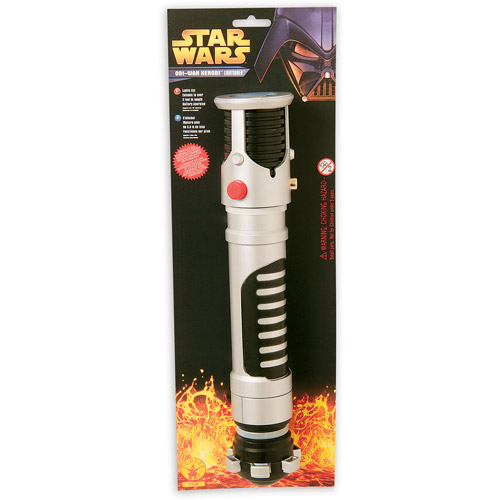 Halloween Light Saber Obi Wan
