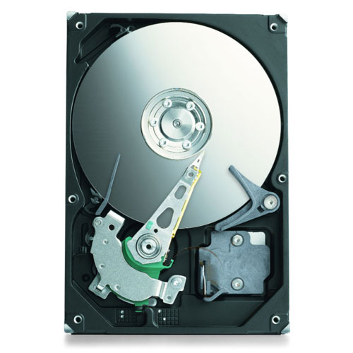 Seagate ST303204N1A1AS-RK 320GB Internal SATA 16MB Cache Hard Drive