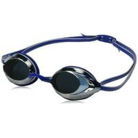 Speedo Vanquisher 2.0 Mirrored Swim Swimming Goggle 12-Pack Horizon Blue