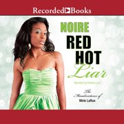 Red Hot Liar - Audiobook
