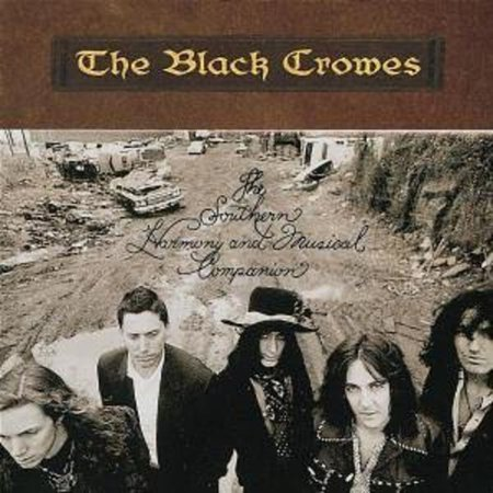 Black Crowes - Southern Harmony & Musical Companion [CD]