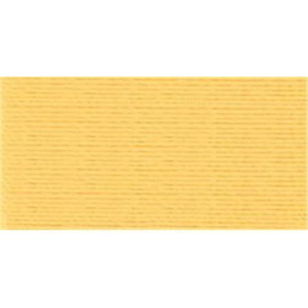 - Crochet & Floss 291971 Aunt Lydias Crochet Cotton Classic Size 10-Golden Yellow