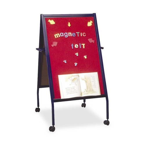Balt Folding Board Easel