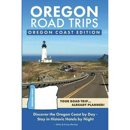 Oregon Road Trips - Oregon Coast Edition (Road Trip Software)