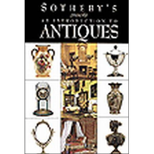 Sotheby's Presents An Introduction To Antiques by BFS ENTERTAINMENT