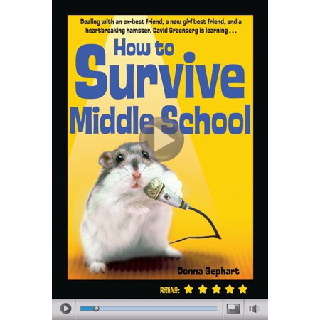 How to Survive Middle School](History Of Halloween Middle School Lesson)