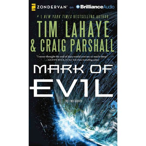 Mark of Evil: Library Edition