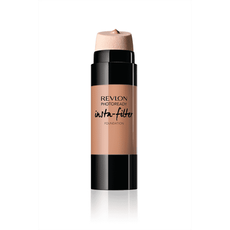 Revlon photoready insta-filter foundation, true beige