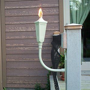 ST Aluminum Torch (2 Pack) by Brand New