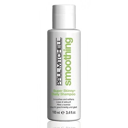 Paul Mitchell Super Skinny Shampoo, 3.4